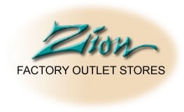 Zion Factory Stores
